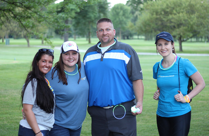 Alex's Lemonade Stand Golf Event